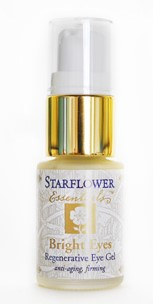 starflower - Bright Eyes Regenerative Eye Creme