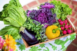 what is holistic nutrition