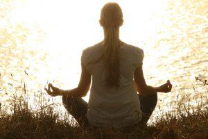 3 ways to meditate for a calmer you